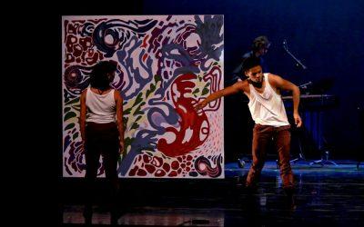 """""""Local dancers accepted into prestigious Juilliard School"""""""