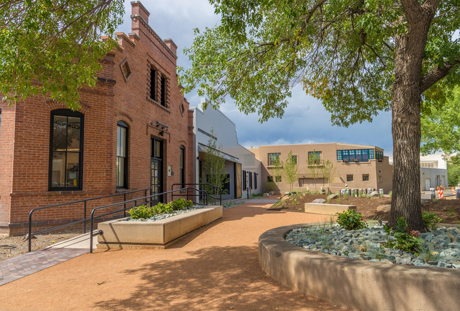 New Mexico School For The Arts New Mexico School For The Arts