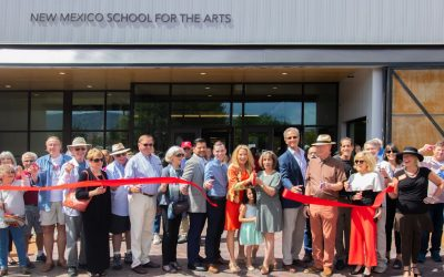 NMSA opens its doors for a community open house