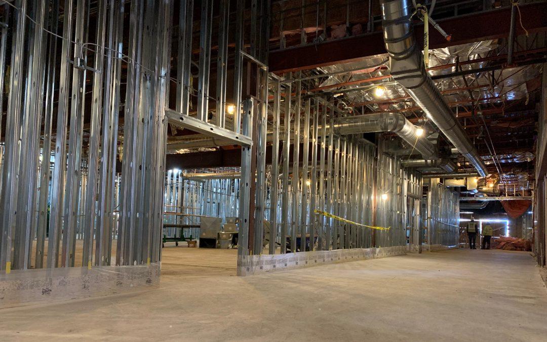#BuildNMSA – Construction Update #4
